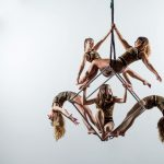 A Night to Remember: An Aerobatic and Circus Show Featuring DUO TRANSCEND