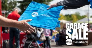 KSL Classifieds Salt Lake Garage Sale