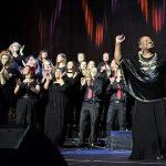 Free musical fireside with Debra Bonner Unity Gospel Choir