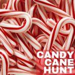 Draper Candy Cane Hunt 2019