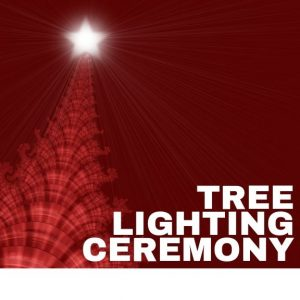 Draper Tree Lighting Ceremony 2019