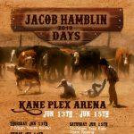 Kanab's Jacob Hamblin Days 2019