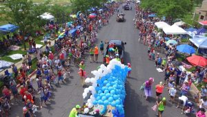 Kaysville's 4th of July Celebrations 2020- CANCELL...