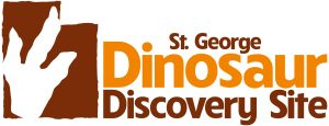 St. George Dinosaur Discovery Site at Johnson Farm...