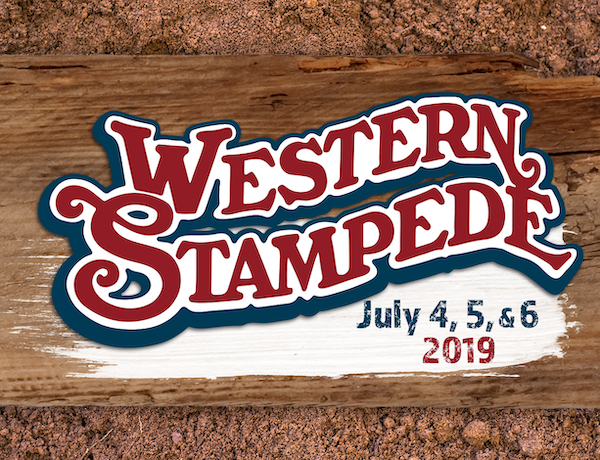 2019 Western Stampede Rodeo Presented By City Of West