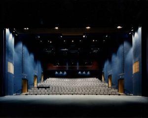 Marriott Center for Dance - The University of Utah