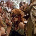 Midsummer's Night Masquerade aka Goblin Ball