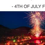 4th of July Bash @Brian Head Resort