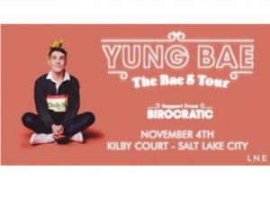 Yung Bae