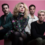 Charly Bliss: Young Enough Tour