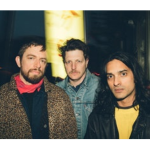 Yeasayer With: Oh, Rose