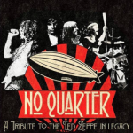 No Quarter - Led Zeppelin Tribute