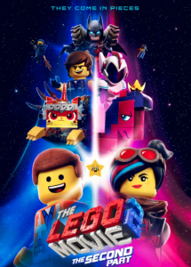 Music & Movie in the Park in Magna - WEY & The Lego Movie 2