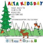 Alta Kids Day 2019