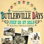 2019 Butlerville Days