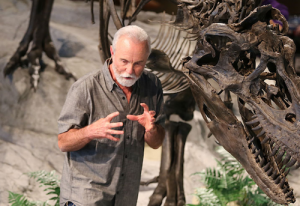 2020 Dino Day at the Museum of Ancient Life -POSTPONED