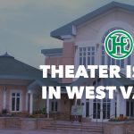 West Valley Performing Arts Center (formerly Harma...