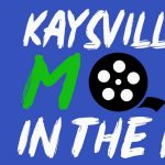 Kaysville City Movie in the Park