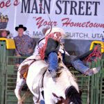 2020 Panguitch Invitational Rodeo and Pioneer Day Celebration