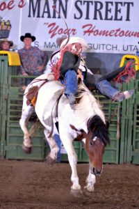 Panguitch Invitational Rodeo and Pioneer Day Celeb...