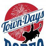 2019 Riverton Town Days Rodeo