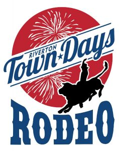 2021 Riverton Town Days Rodeo