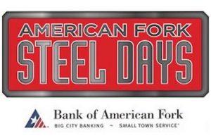 2019 American Fork Steel Days