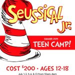 2019 Summer Academy Suessical Jr.