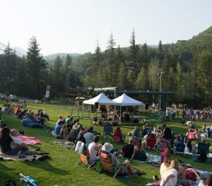 2019 Sounds of Summer Concert Series