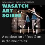 2019 Wasatch Art Soiree