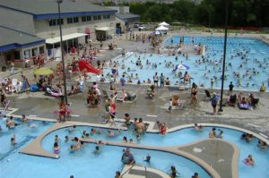 American Fork Recreation & Fitness Center