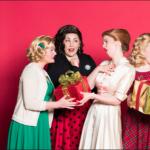 5 Carols for Christmas