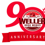 Weller Book Works is Turning 90!