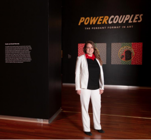 Power Couples Curator Talk - Leslie Anderson