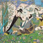 Great Museums: The Art of Islam from the Met and the Louvre