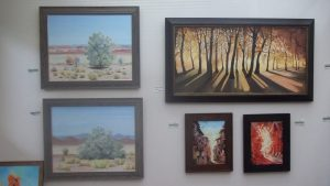 ARTe Gallery and Framing