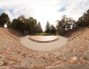 American Fork Amphitheater