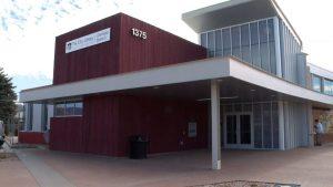Salt Lake Public Library- Glendale Branch