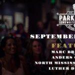 Park City Songwriter Festival