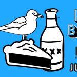 2019 Pie & Beer Day