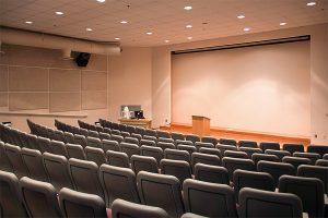 Theatre Room - Southern Utah University