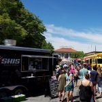 Trolley Square Food Truck Night