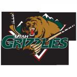 Rapid City Rush VS Utah Grizzlies