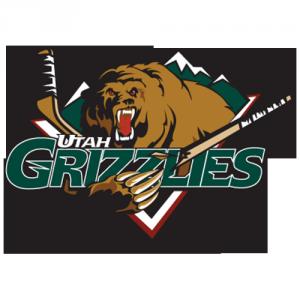 Newfoundland Growlers VS Utah Grizzlies