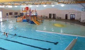 Cedar City Aquatic & Community Center