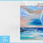 Sail Away - Paint & Sip Park City