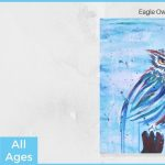 Eagle Owl - All Ages Paint Night