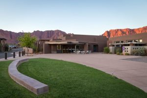 Center for the Arts at Kayenta