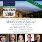 Music Licensing Symposium