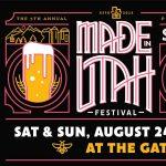 Made in Utah Festival 2019